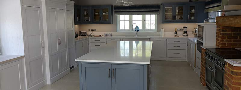 Bespoke Kitchens Ipswich
