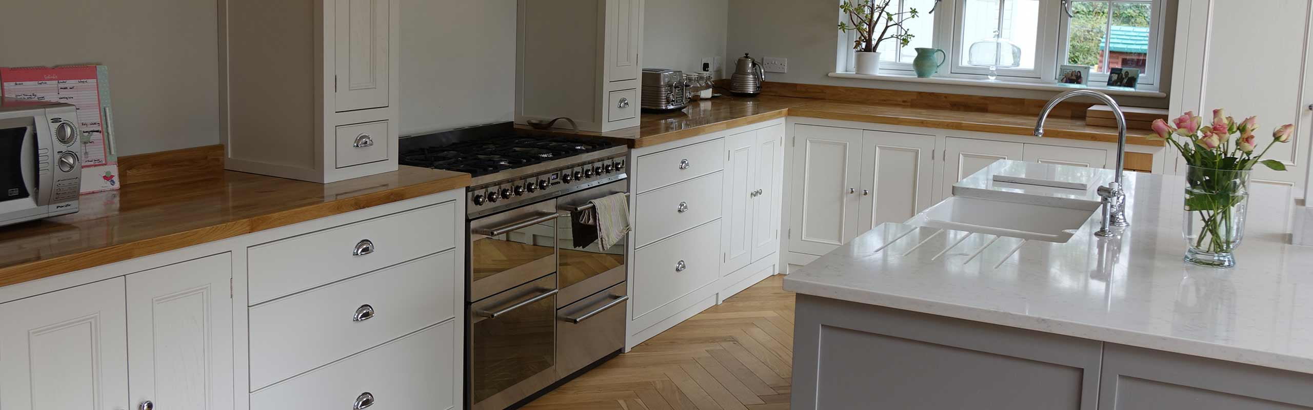 Fitted Kitchens Norfolk