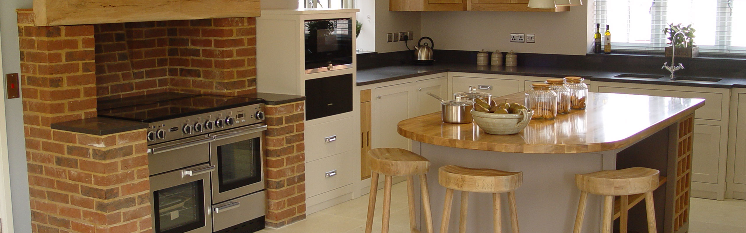 Handmade Kitchens Suffolk