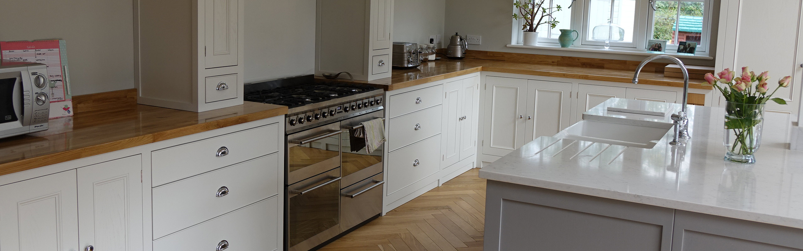 Bespoke Kitchens Norfolk